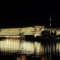 Отель Порто Каррас Мелитон :: STATUS974