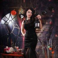 Halloween :: Marina Tynik