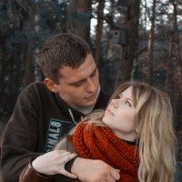 Пара :: Tatsiana Undead