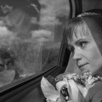 Милый, жди! :: Мария Зайцева