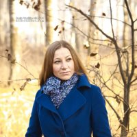 осень :: Борис Васильев