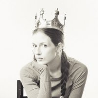 Принцесса :: Lucy Gordeeva