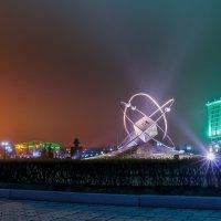 Атом в тумане :: VitokFly