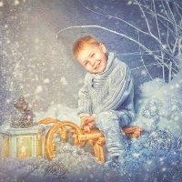 рождество :: Anna Schmidt