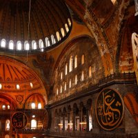 Hagia Sophia :: Юлия Кулиева