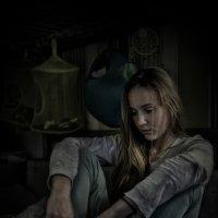 Последние болты закручены вчера :: Ирина Данилова