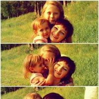 Вот такие сестры) :: Олеся Габова
