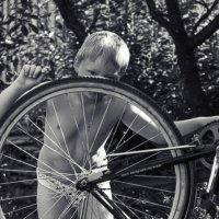 Елена Викторова - Проверка колеса