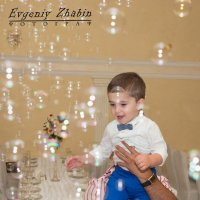 мыльные пузыри :: Lanna Zhabina