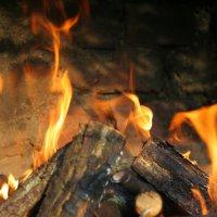 Огонь :: Инна Кислинская