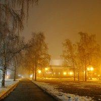 Театр огней :: Виктор Четошников