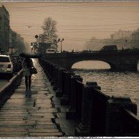 My magic Petersburg_00998 :: Станислав Лебединский