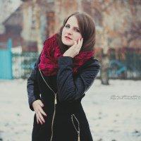Светлана :: Инна Акимочкина