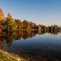 Это Осень :: Valerii Ivanov