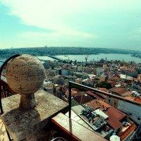 Istanbul 2014 :: алексей афанасьев
