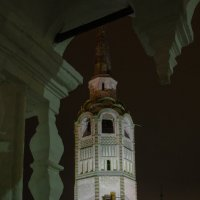 Соборная колокольня :: Sergey Apinis