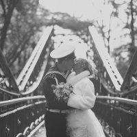 Свадьба Насти и Сережи :: Valentina Abdrashitova