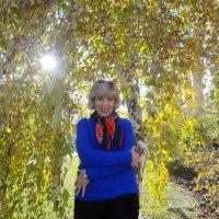 Осень :: Наталия Прокопенко