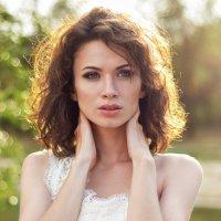 Невеста :: Таня Андрюшина