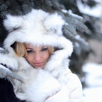 Волчица :: Юлия