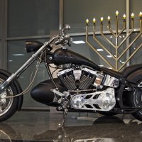 Harley-Davidson :: Владимир Питерский