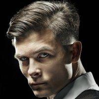 Мой портрет :: Александр Григорьев