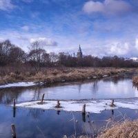 Первый лед :: Alllen Polunina