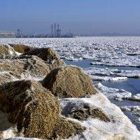 Море застывает :: Дмитрий Конев