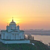 Прогулки по Нижнему Новгороду 5 :: Galina