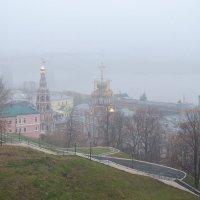 Прогулки по Нижнему Новгороду 6 :: Galina