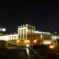 Казанский кремль :: Наиля