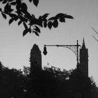 Утреннее дыхание Нью Йорка :: Виталий Бараковский