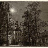 ghj :: Андрей Нестеренко