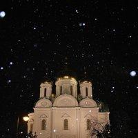 Вечерняя тишина... :: Tatiana Markova