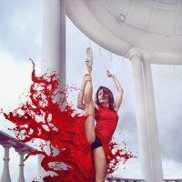Step Up :: Дарина Сваровски
