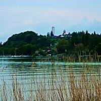 Боденское озеро :: Александр Корчемный