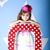 Маленькая красавица :: Анна Кузнецова
