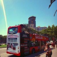 Барселона :: Валерия Скиба