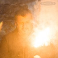 Повелитель огня :: Валерий Синегуб