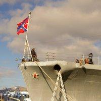 Флаг :: Равиль Хакимов