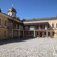 Ново-Афонский Симоно-Кананитский монастырь :: Андрей Lyz