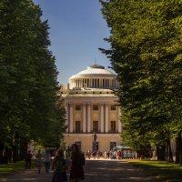 Павловск. :: Сергей Исаенко