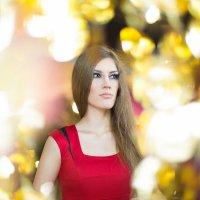 Ира :: Tatiana Baeva