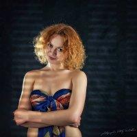 Ginger :: Vitaly Shokhan