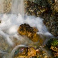 Водопад :: Валерий Плотников