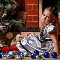 Новый год :: Екатерина Кудым