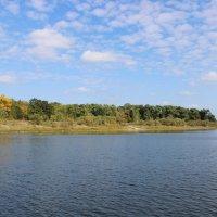 Река :: Юлия Павлова