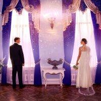Свадьба Кати и Леши, октябрь 2014 :: Нина Трушкова