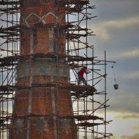 Реставратор :: Дмитрий Балтухин