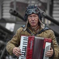 ...Играй аккордеон... :: Виктор Перякин